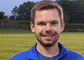 Dakota Judds Named Head High School Boys Soccer Coach