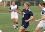 ALUMNA ESTHER SOENKSEN NAMED PLAYER OF THE WEEK (September 2015)