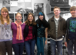 All-State Music Students (November 2012)