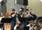 Jazz Band Tour (May 2018)