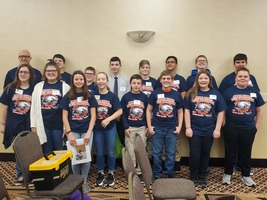 Lincoln Lutheran's Robotics Club Wins