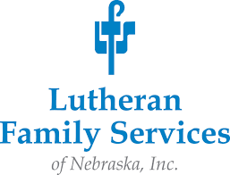 Lutheran Family Services of Neb logo