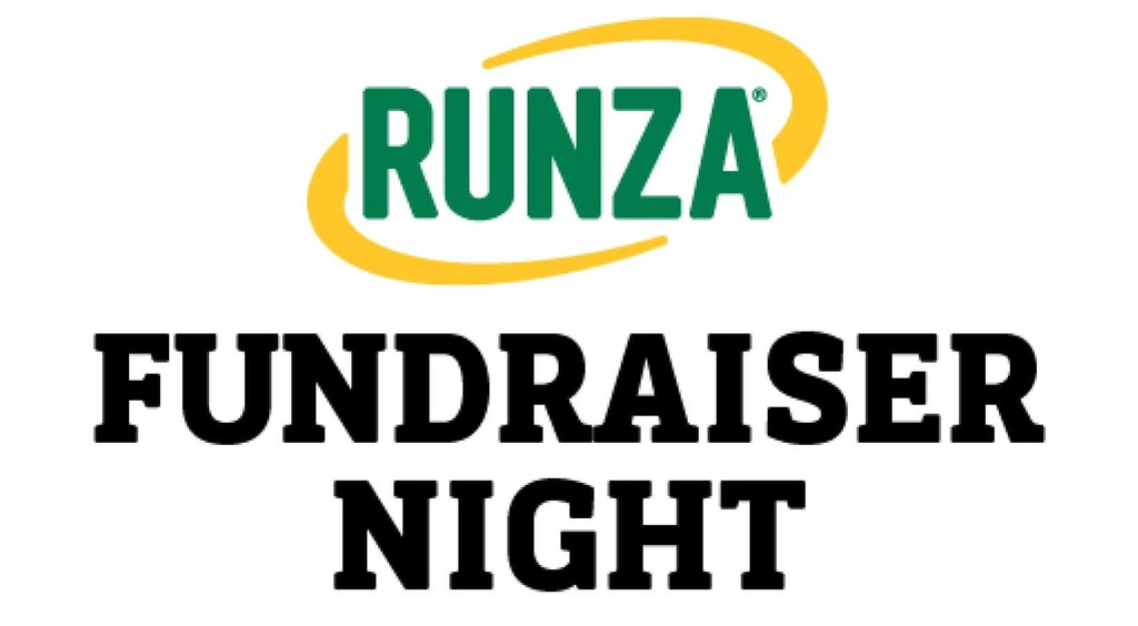 Runza Fundraising Night