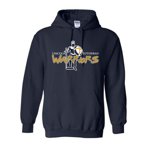 Nave Sweatshirt with school logo